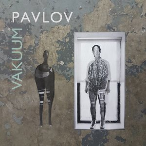 Pavlov 歌手頭像