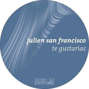 Julien San Francisco 歌手頭像