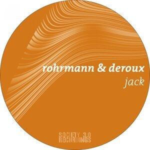 Rohrmann & Deroux 歌手頭像