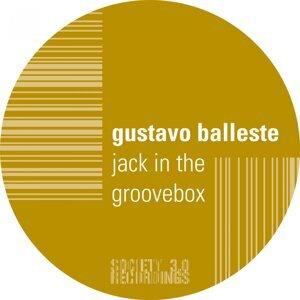 Gustavo Ballesté 歌手頭像