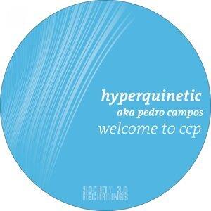 Hyperquinetic Aka Pedro Campos 歌手頭像
