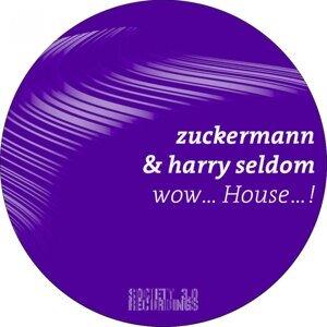 Zuckermann & Harry Seldom 歌手頭像