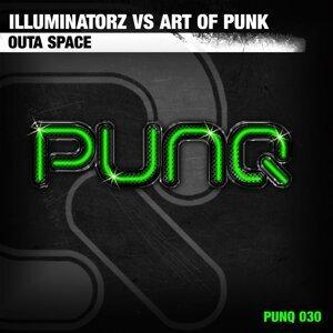 Illuminatorz vs. Art of Punk 歌手頭像