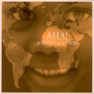 Jobarteh Kunda 歌手頭像