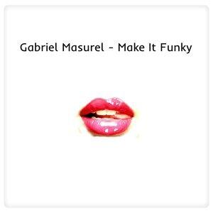 Gabriel Masurel 歌手頭像
