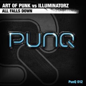 Art of Punk vs. Illuminatorz 歌手頭像