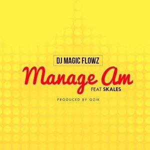 DJ Magic Flowz 歌手頭像