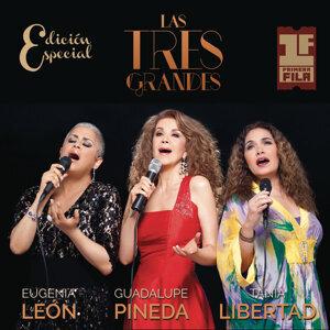 Las Tres Grandes 歌手頭像