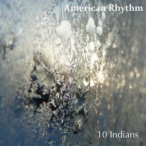 American Rhythm 歌手頭像