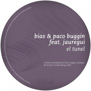 Bias & Paco Buggin feat. Jauregui 歌手頭像