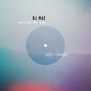 DJ Ma2 歌手頭像
