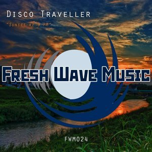 Disco Traveller 歌手頭像