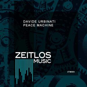 Davide Urbinati 歌手頭像
