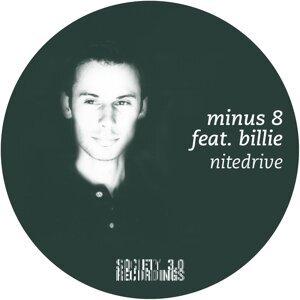 Minus 8 feat. Billie 歌手頭像