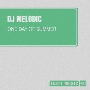 DJ Melodic 歌手頭像