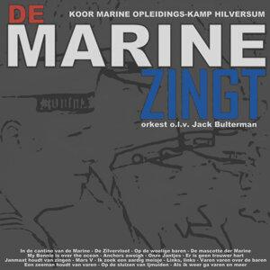 Koor Marine Opleidingskamp Hilversum 歌手頭像