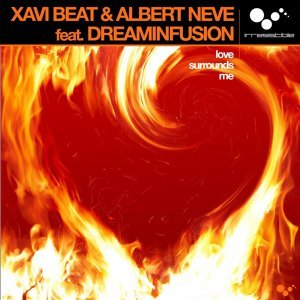 Xavi Beat & Albert Neve feat. Dreaminfusion 歌手頭像