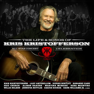 Kris Kristofferson Artist photo