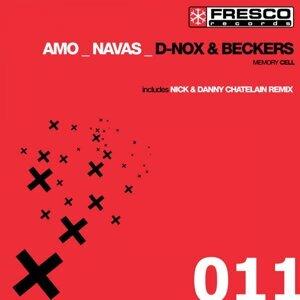 David Amo, Julio Navas, D-Nox & Beckers 歌手頭像