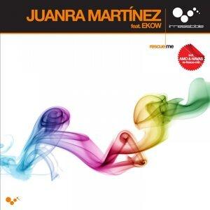 Juanra Martinez 歌手頭像