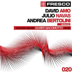David Amo, Julio Navas & Andrea Bertolini 歌手頭像