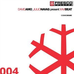 David Amo & Julio Navas Pres. Xavi Beat 歌手頭像