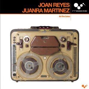 Joan Reyes & Juanra Martinez 歌手頭像