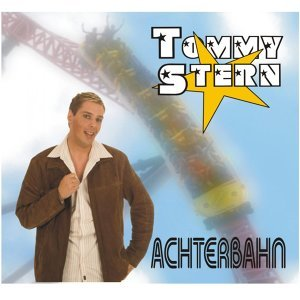 Tommy Stern 歌手頭像