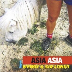 Asia Asia 歌手頭像