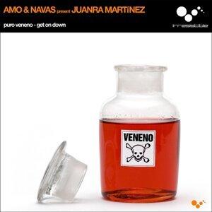 David Amo & Julio Navas Pres. Juanra Martinez 歌手頭像