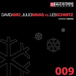 David Amo & Julio Navas vs Les Schmitz 歌手頭像