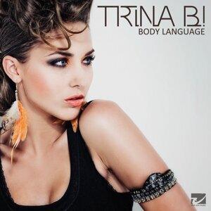 Trina B アーティスト写真