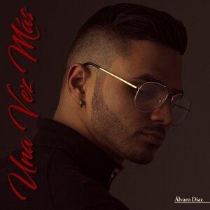 Álvaro Díaz 歌手頭像