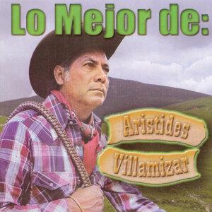 Aristides Villamizar 歌手頭像