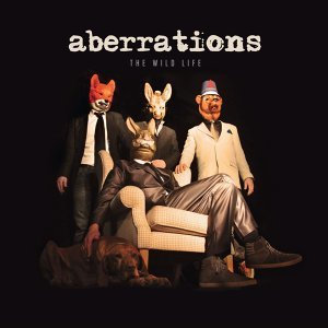 Aberrations 歌手頭像
