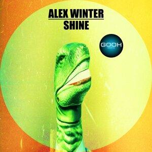Alex Winter 歌手頭像