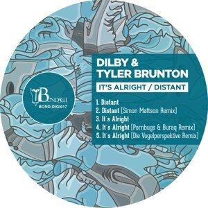 Dilby & Tyler Brunton 歌手頭像
