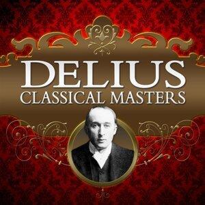 Frederick Delius & Sir Thomas Beecham 歌手頭像