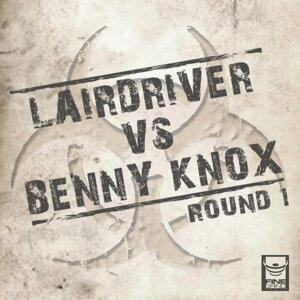 Lairdriver vs. Benny Knox 歌手頭像