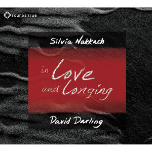 David Darling, Silvia Nakkach 歌手頭像
