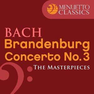 Württemberg Chamber Orchestra Heilbronn & Jörg Faerber 歌手頭像