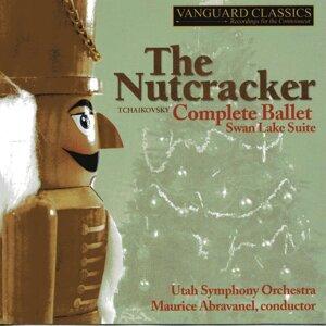 Utah Symphony Orchestra & Maurice Abravanel 歌手頭像