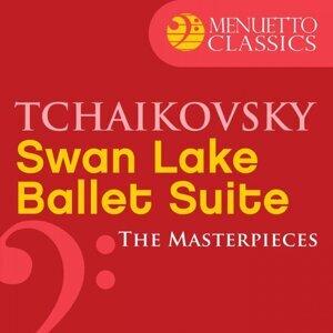 Belgrad Philharmonic Orchestra & Igor Markevich 歌手頭像