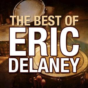 Eric Delaney 歌手頭像