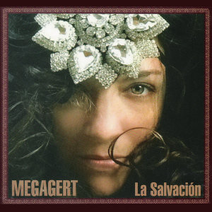 Megagert 歌手頭像