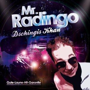 Mr. Radingo 歌手頭像