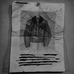 The Body, Krieg 歌手頭像