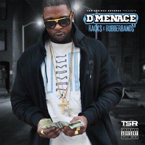 D Menace 歌手頭像