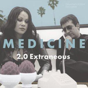 Medicine 歌手頭像