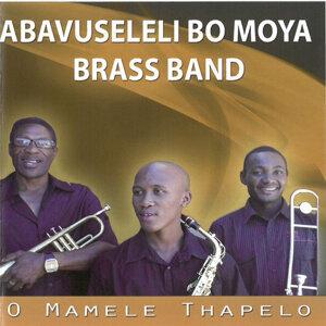 Abavuseleli Bo Moya Brass Band 歌手頭像